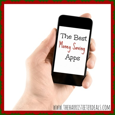 The best money saving apps to use at harris teeter the harris