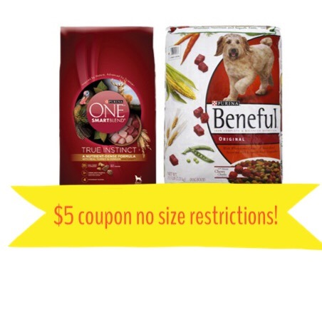 Purina Beneful dog food's lb bag can be bought for as low as $ when you combine their store and manufacturer coupons, in addition to the $3 discount coupon that can be found in each bag. 2. The 3lb bags of Purina Bella Natural Bites dry dog food retail for $
