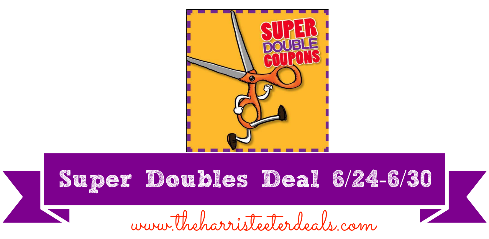 Ht super double coupons