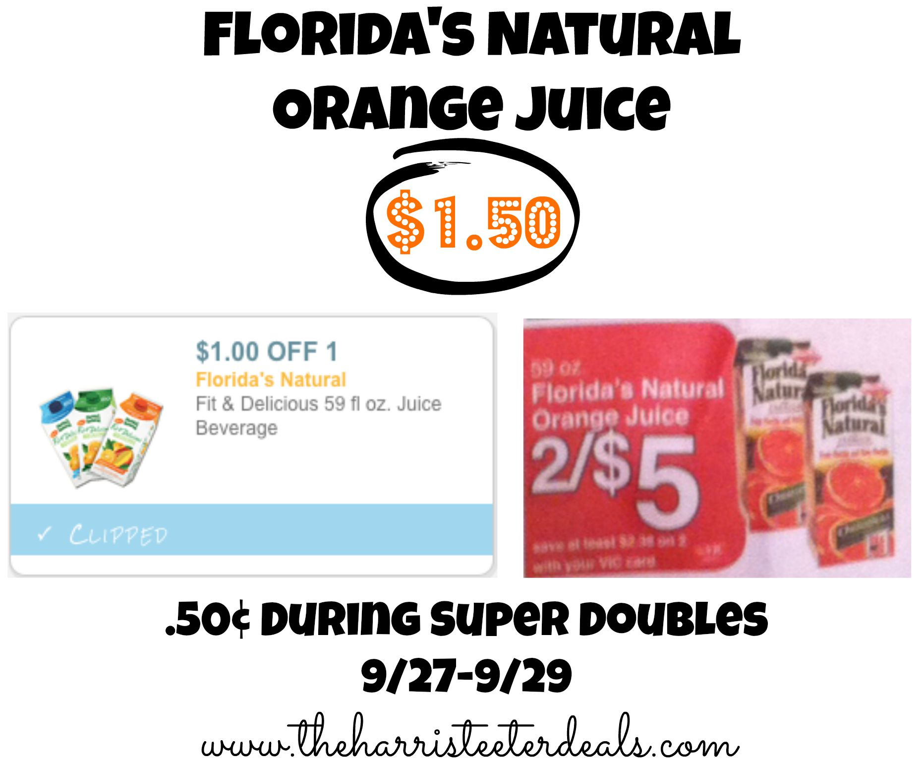 Grocery stores double coupons orlando florida