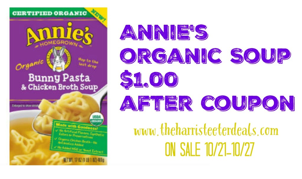 anniesoup