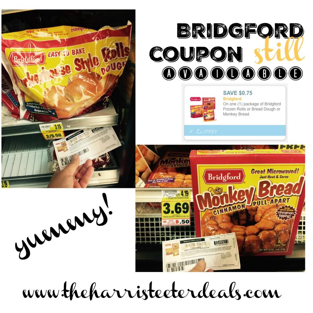 bridgford