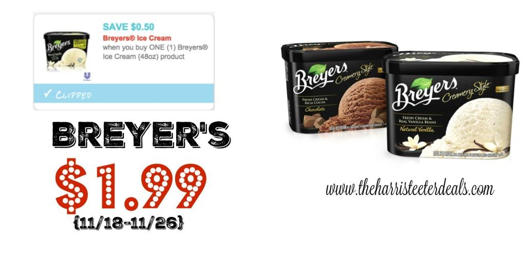 Breyer online coupon