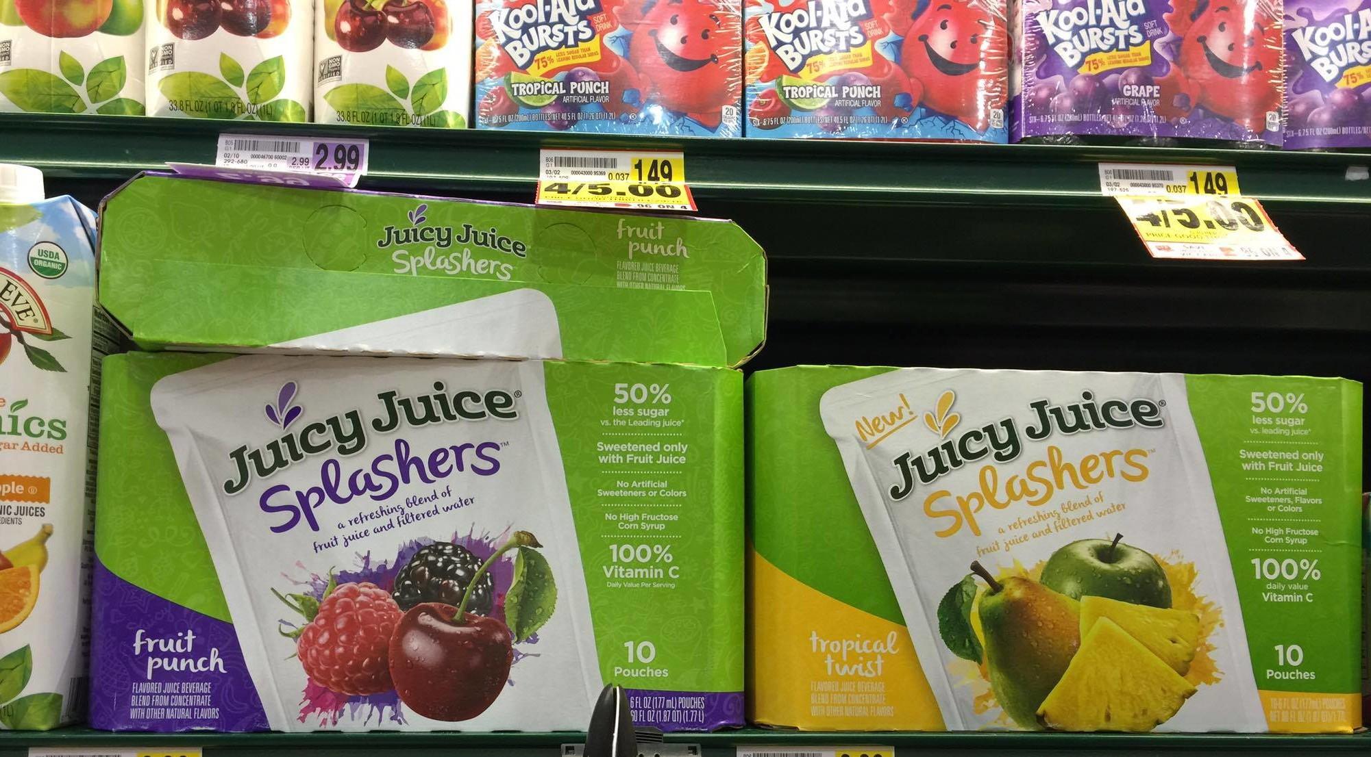 juicyjuicesplashers