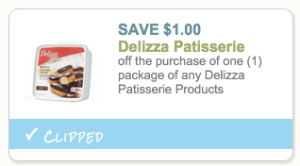 delizza coupon