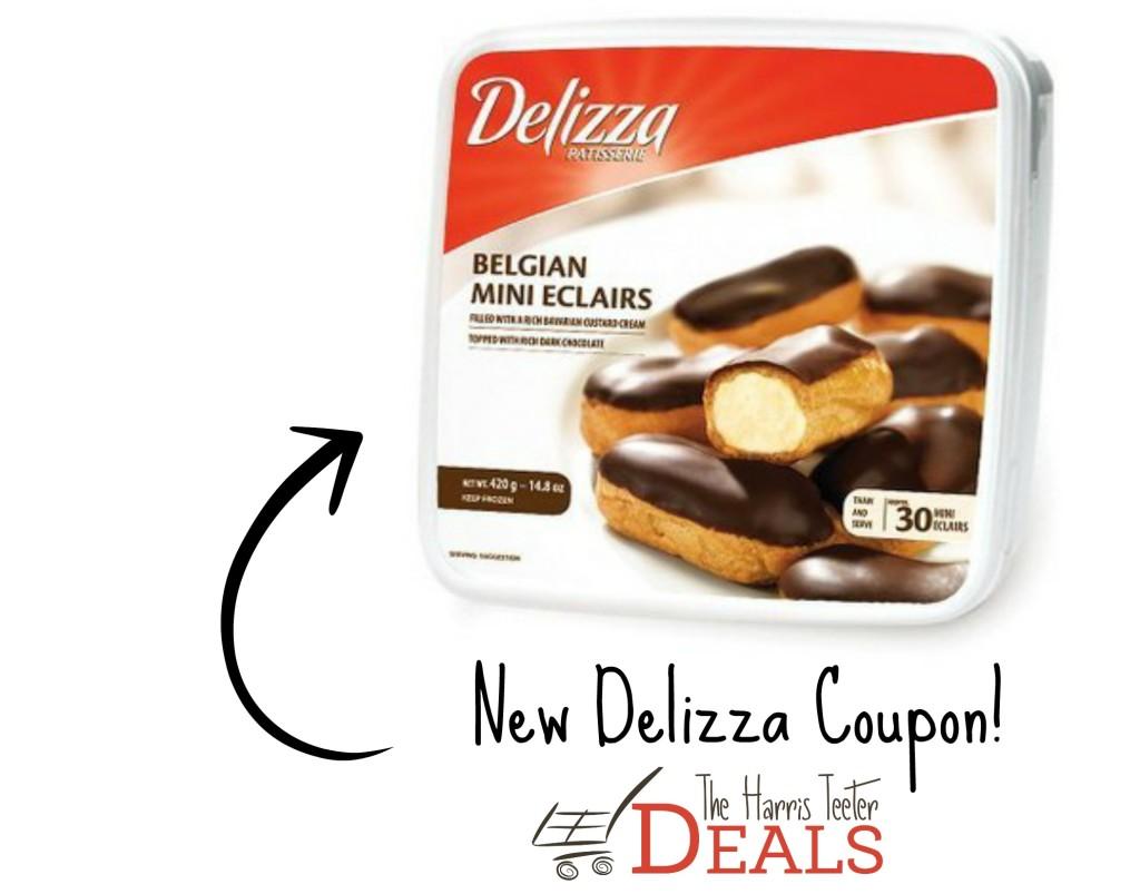 Delizza Pastries