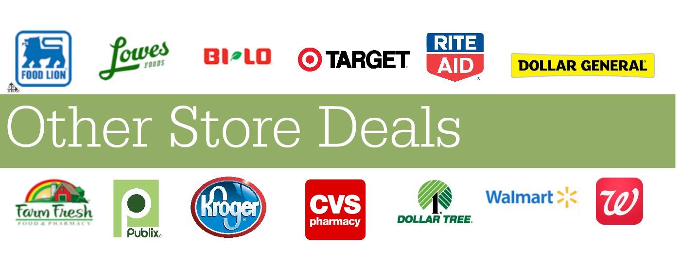 store deals
