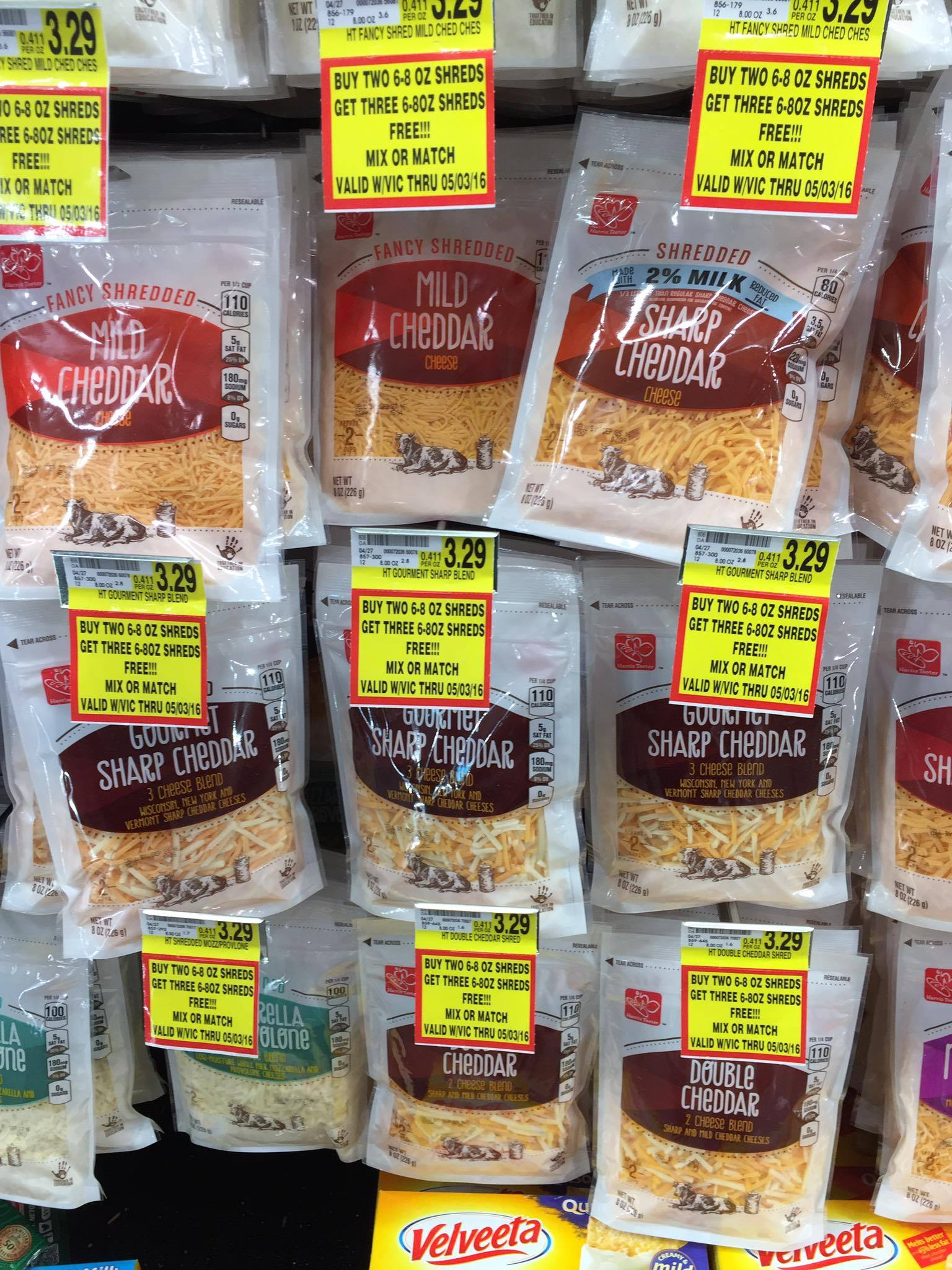 34 Hacks Tips Every Harris Teeter Shopper Should Know The