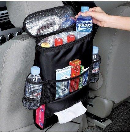 car trunk organizer