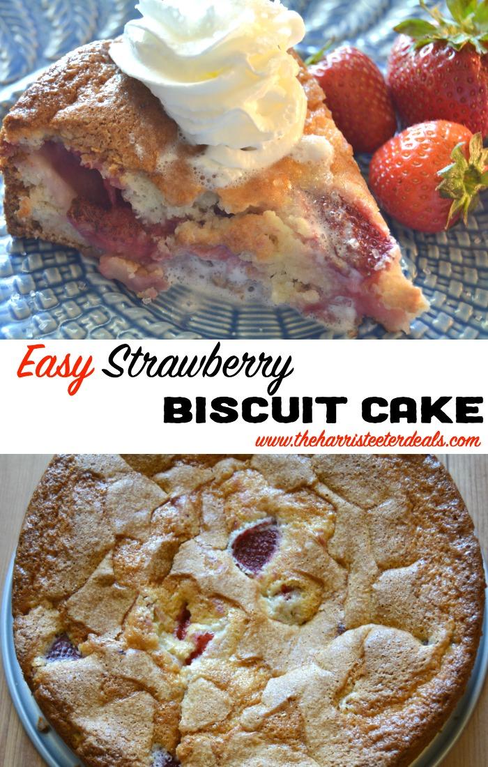 strawberrybiscuitcake