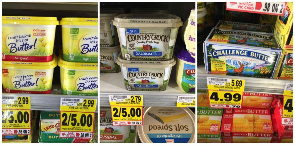 butter deals