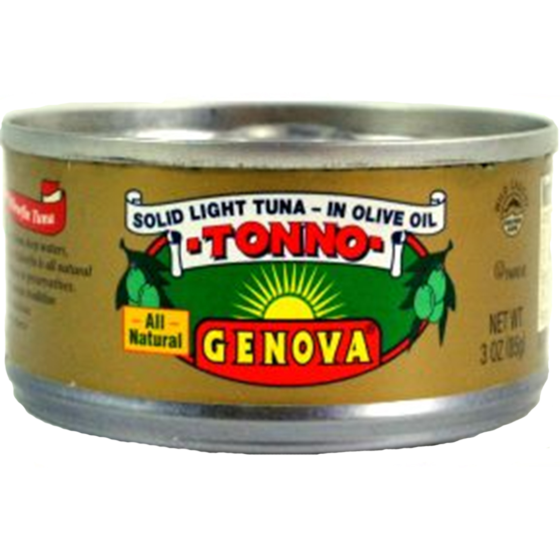 Tuna coupons august 2018