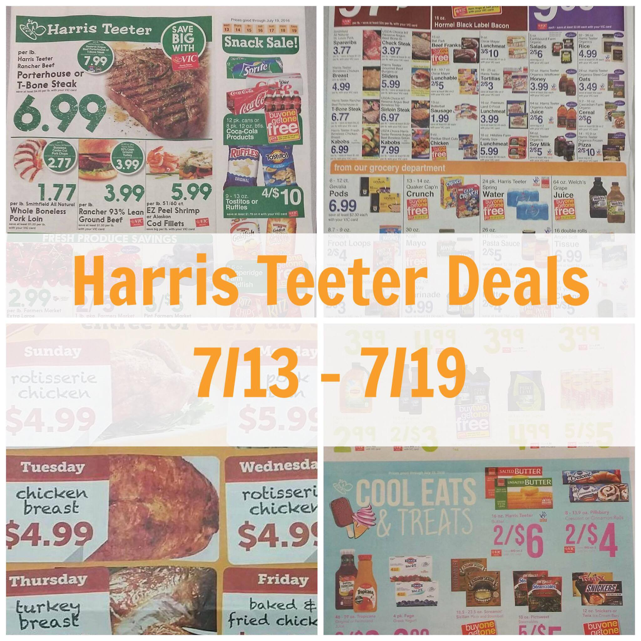 Harris teeter coupon code