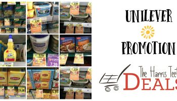 *HOT* HOT* HOT* Unilever Promo {Knorr Sides just 19¢, Country Crock  just 29¢}