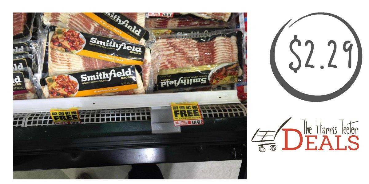 smithfield-bacon-harris-teeter