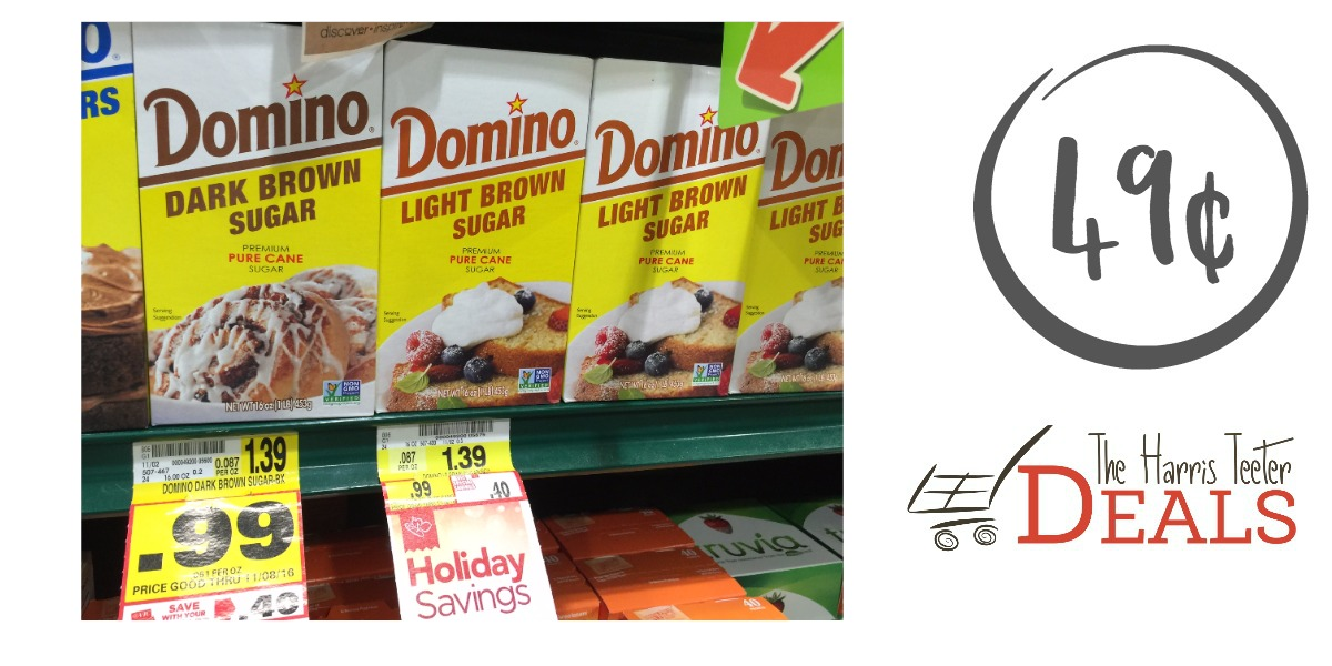 Gather your coupons and pick up some great deals on sugar at Publix! You can Domino Flip Top Sugar for just $ and the Florida Crystals Flip Top for just $ after coupon! Domino Sugar Flip Top, 12 Ounce, $$/1 Domino Product in a Flip-Top Canister printable-$/1 Domino Sugar Product in a Flip Top Canister printable $ after coupon.