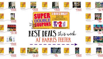 All The Best Super Double Deals {3/5 – 3/7} Regional