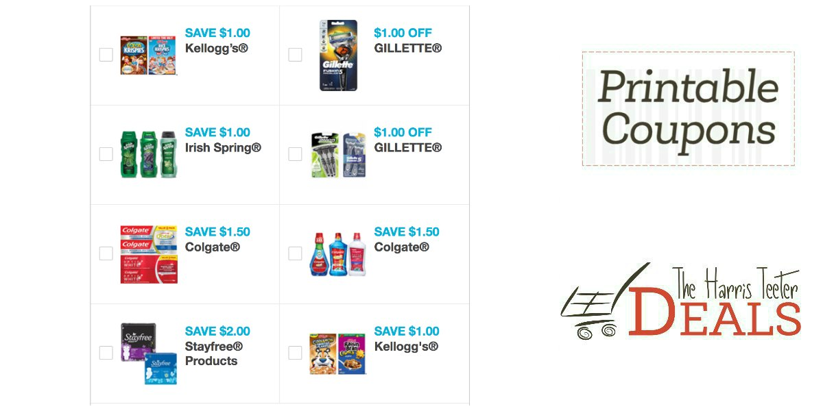 Free coupons ireland / Tallahassee dollar general