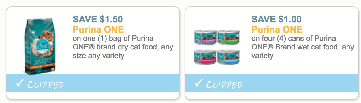 Harris Teeter Cat Food