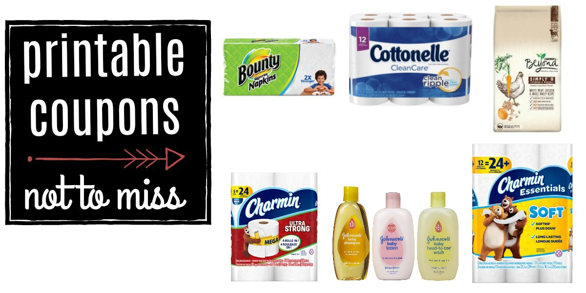 Cottonelle coupons printable