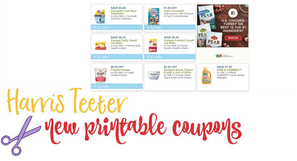 graphic regarding Yogurt Coupons Printable referred to as Fresh new Printable Discount codes Frigo, Capn Crunch and further! - The