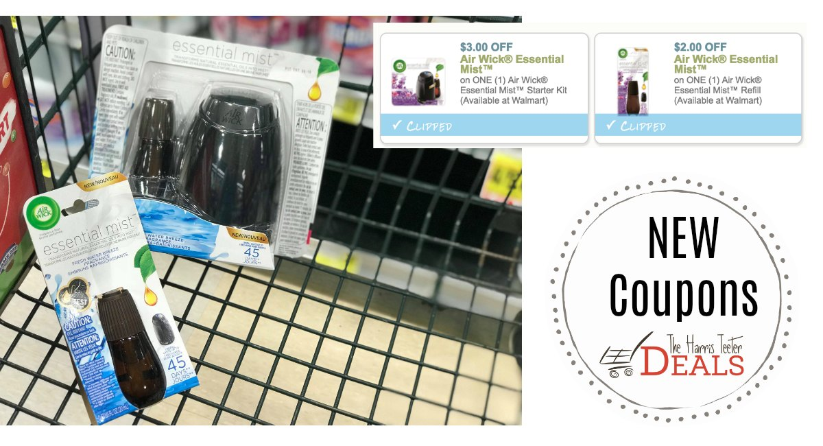 Groovy New Air Wick Essential Mist And Refill Coupons The Harris Interior Design Ideas Inesswwsoteloinfo