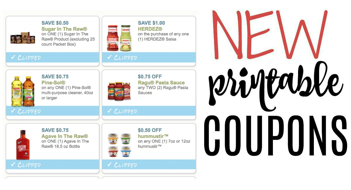 photo about Ragu Printable Coupons referred to as Refreshing Printable Coupon codes! - The Harris Teeter Discounts