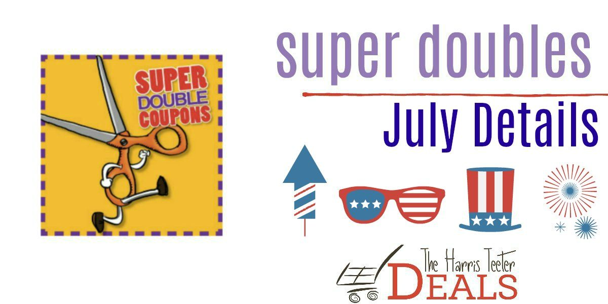 Super Doubles IS Back In July!?! {Rumored Dates}