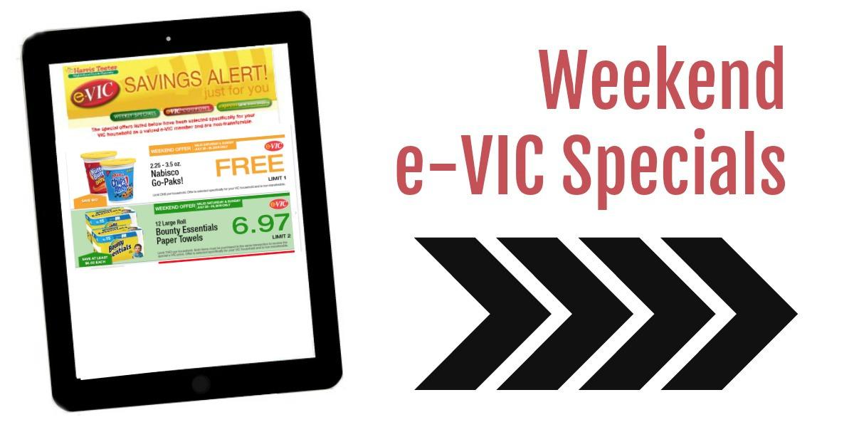 Best Deals THIS Week at Harris Teeter! - The Harris Teeter Deals