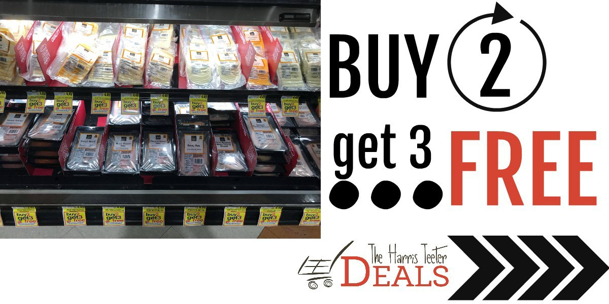 998db203bf0c Fresh Foods Market Pre-Sliced Deli Meats and Cheese  Buy 2 get 3 ...