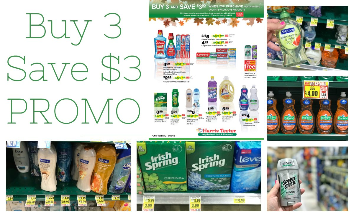 Best Deals THIS Week at Harris Teeter! - The Harris Teeter Deals