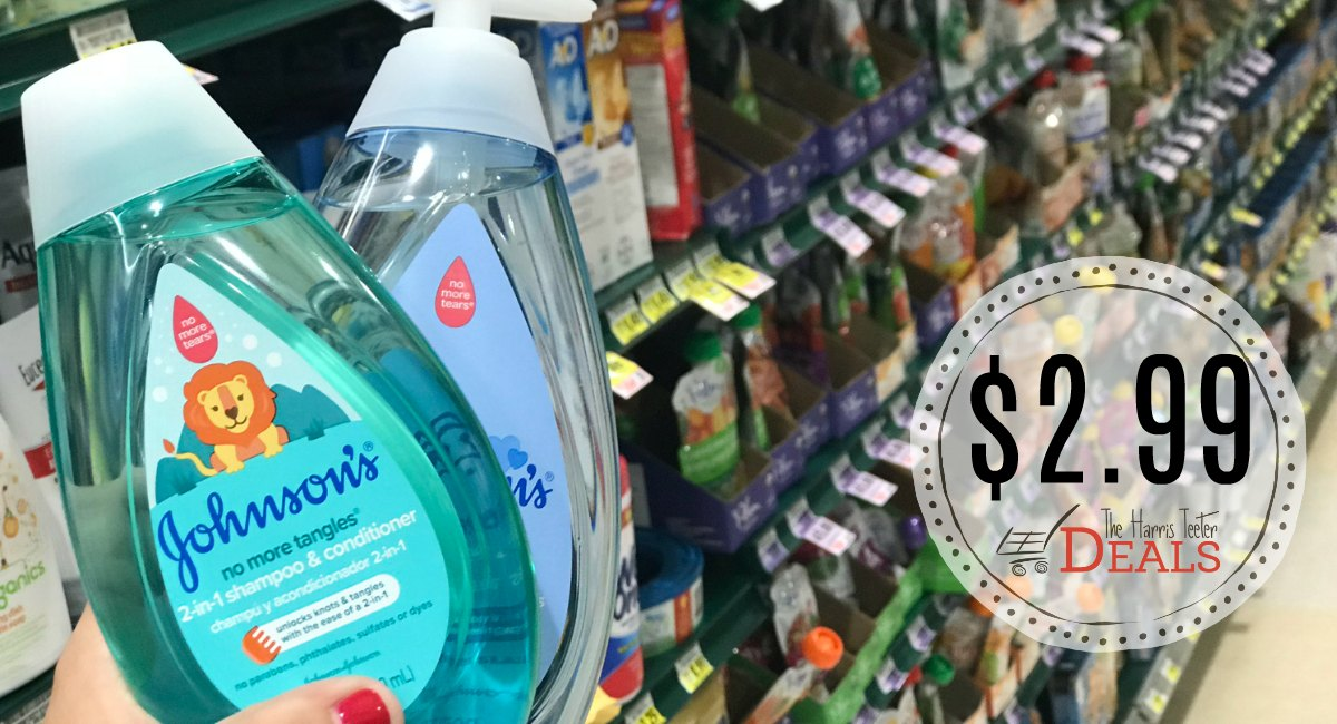 All The Best Deals This Week At Harris Teeter The