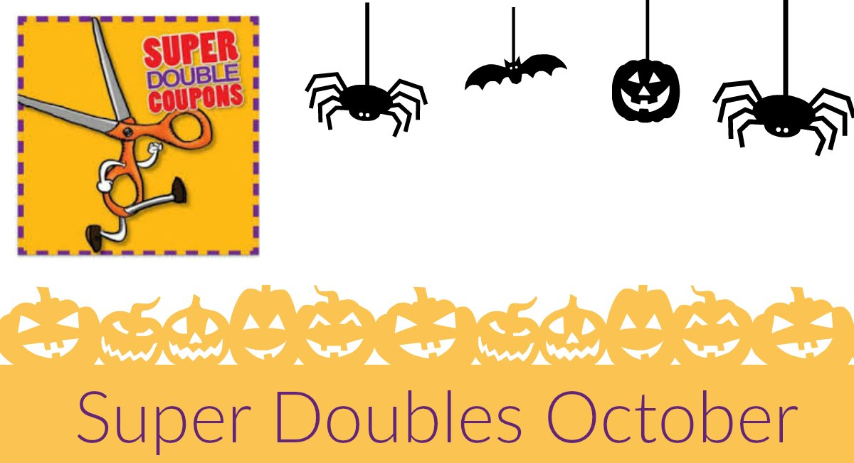 Super Doubles End Of October Details!