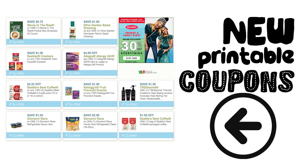 graphic about K Cup Coupons Printable referred to as Refreshing Printable Coupon codes Kelloggs Fruit Treats, Seattles