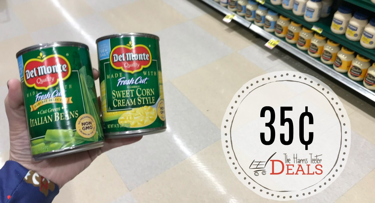 image about Del Monte Printable Coupons named Del Monte Canned Veggies acquire 2 purchase 3 No cost + Discount codes