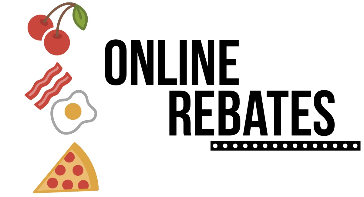 Online Rebates Round Up {Select States} - The Harris Teeter