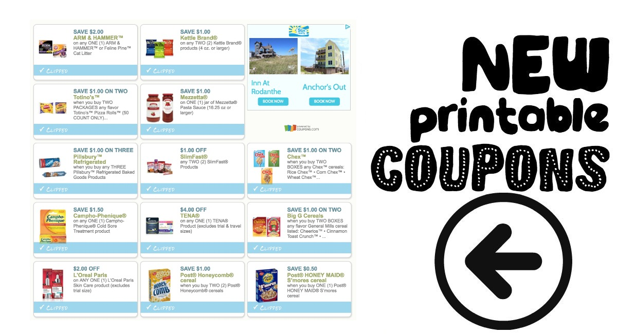 picture about Yoplait Printable Coupons identified as Contemporary Printable Coupon codes Yoplait, Article Cereal, and much more