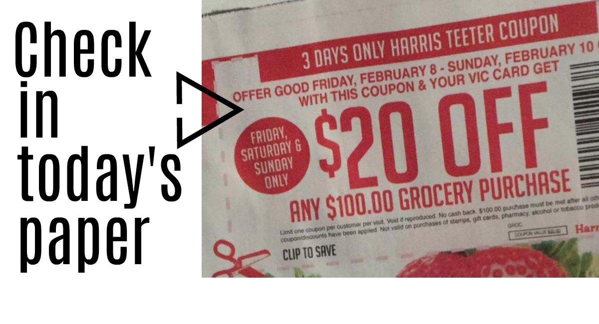 one coupon per customer per visit