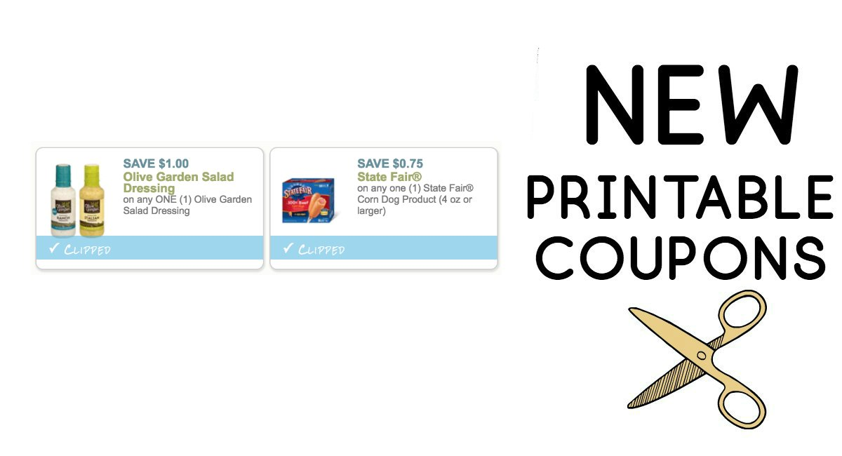 photograph regarding Olive Garden Printable Coupons named Refreshing Printable Coupon codes! - The Harris Teeter Bargains