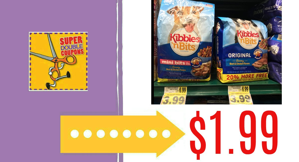 photo relating to Kibbles and Bits Printable Coupons known as The Harris Teeter Bargains - Site 167 of 773 - Bringing yourself refreshing