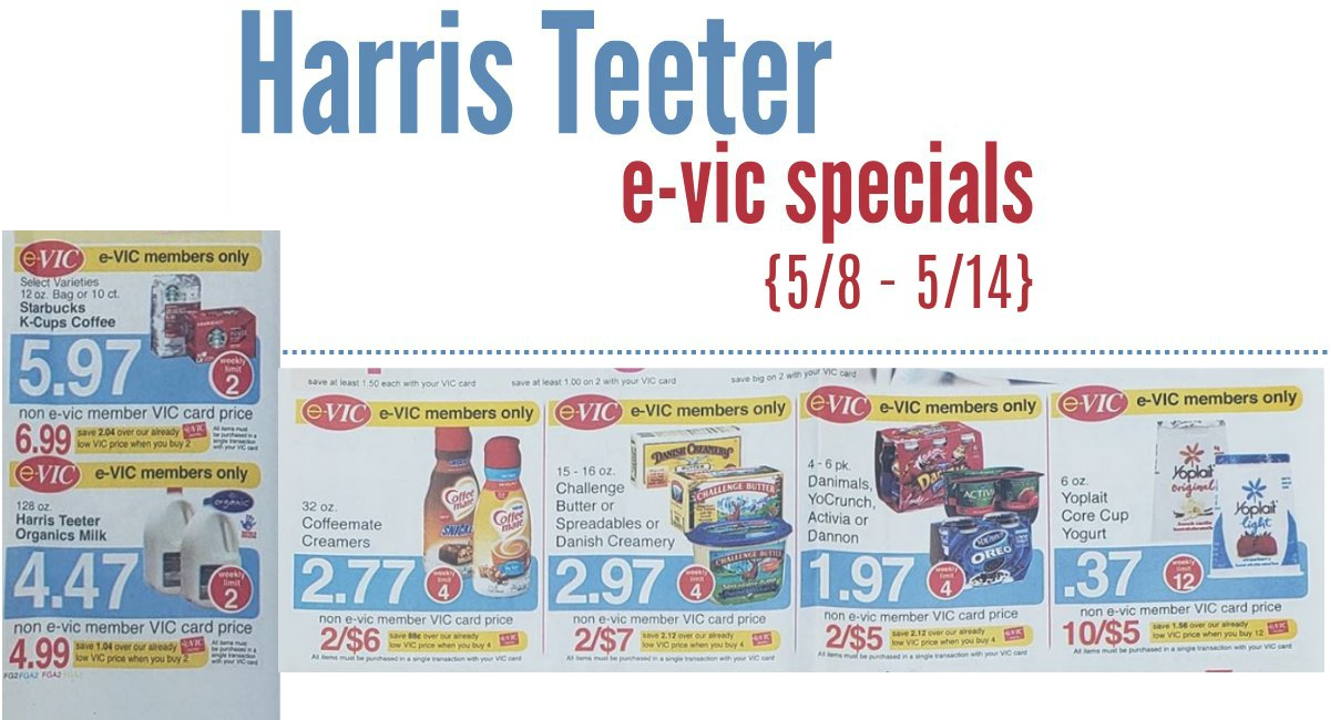 picture regarding Ogx Printable Coupons referred to as Harris Teeter Tremendous Doubles *Proven* Printable Checklist 5/8