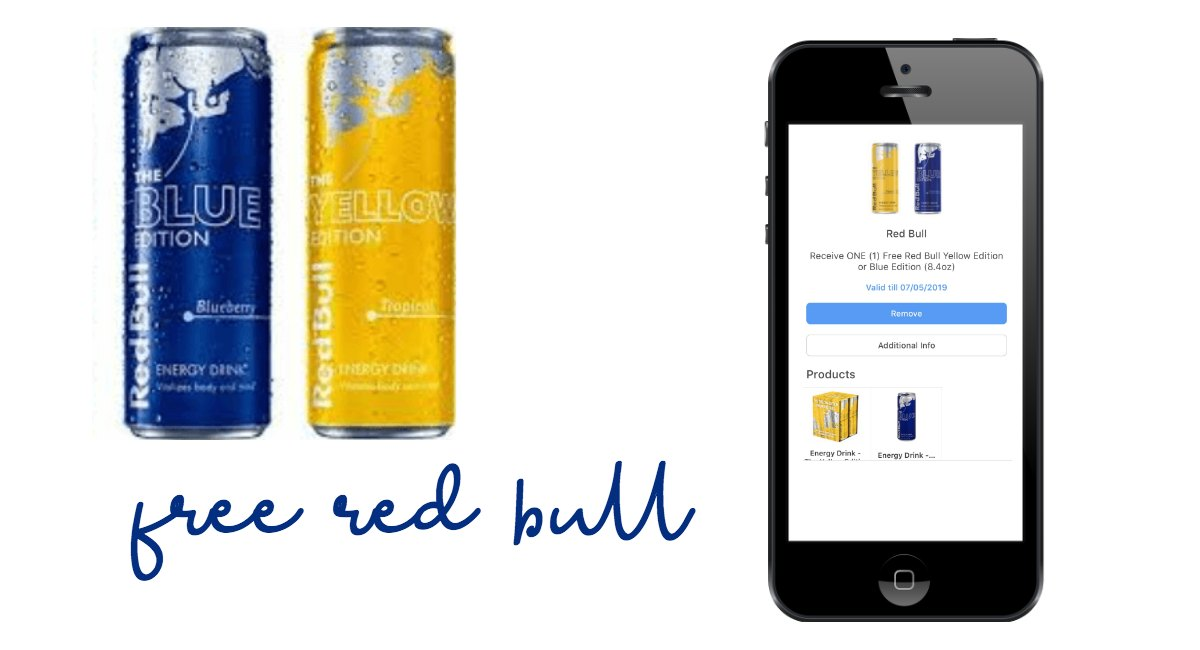 graphic regarding Red Bull Printable Coupons titled Cost-free Pink Bull at Harris Teeter! - The Harris Teeter Bargains