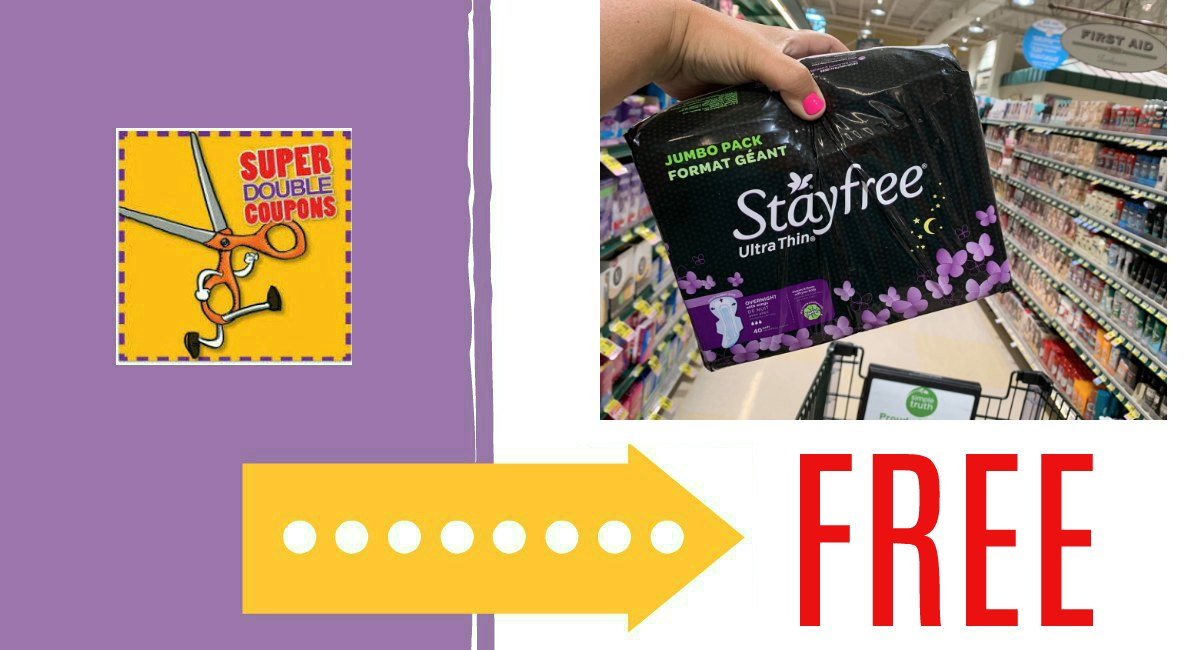 FREE Stuff To Snag During SUPER DOUBLES- 30 FREEbies! - The